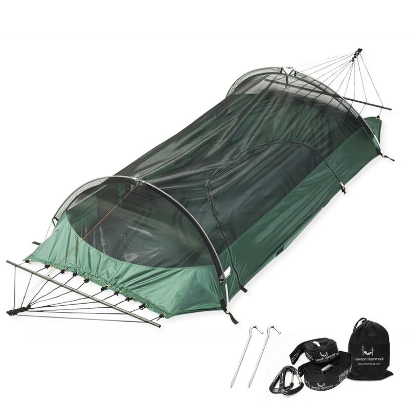 「Blue Ridge Camping Hammock」