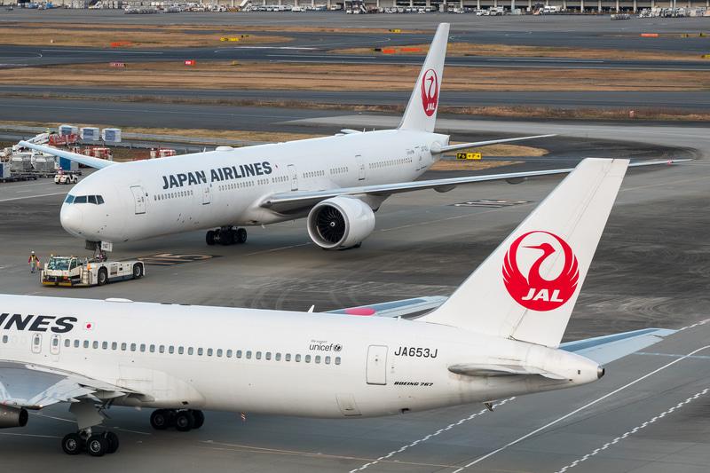 JALが8月1日から6日までの国内線で追加減便を行なう