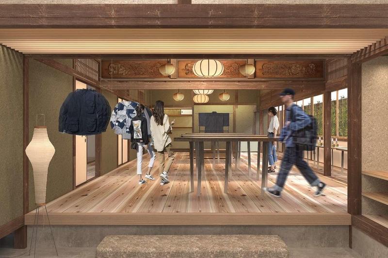 スノーピークは体験型施設「スノーピークランドステーション京都嵐山」を開業する