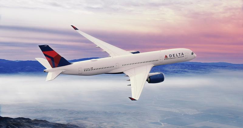 デルタ航空は2020年12月から羽田~ハワイ・ホノルル線の運航を開始する