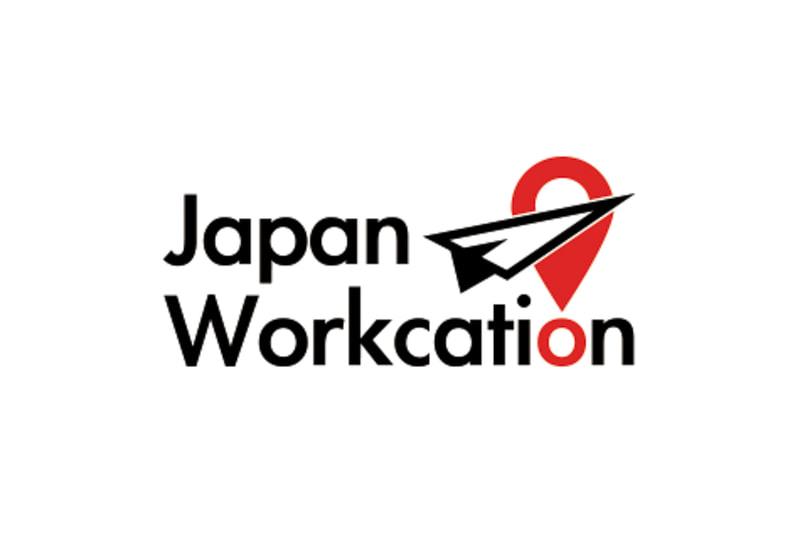 「日本ワーケーション協会」ロゴ