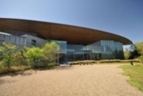 琵琶湖博物館がグランドオープンする