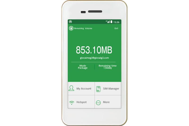 通信容量無制限のSIMカード付きモバイルWi-Fiルーターが発売