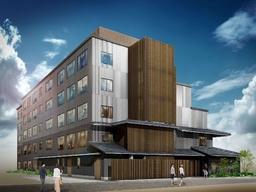 ミナシアは「ホテルウィングインターナショナルプレミアム京都三条」の宿泊予約受付を開始した