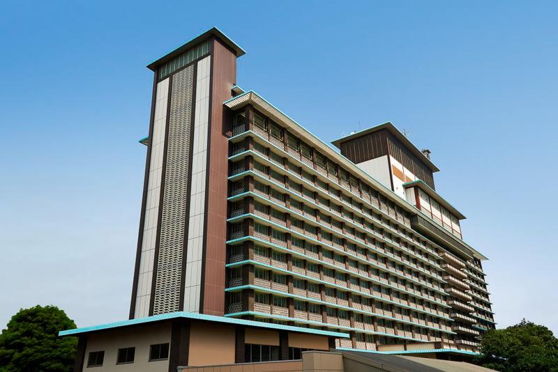 ホテルオークラは「ホテルオークラ東京 別館」の営業を終了した