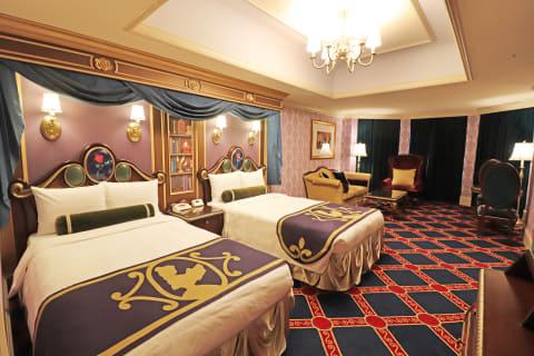 宿泊 東京ディズニーランド 東京ディズニーリゾート® ホテル