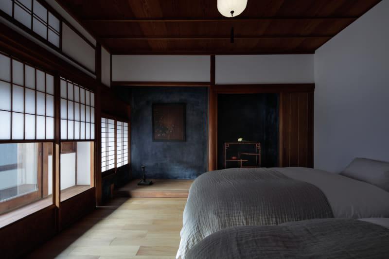 MIWA HoldingsとGallery NAO MASAKIは1日1組限定の宿を開業した
