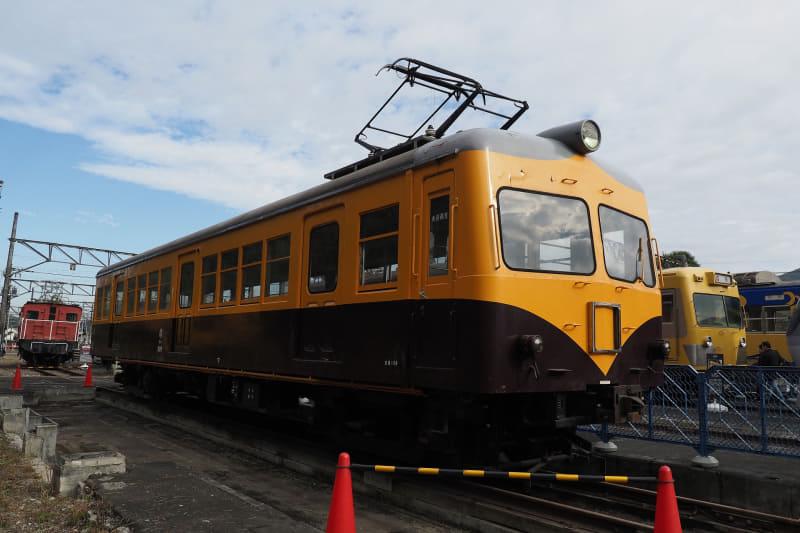 505系 電車