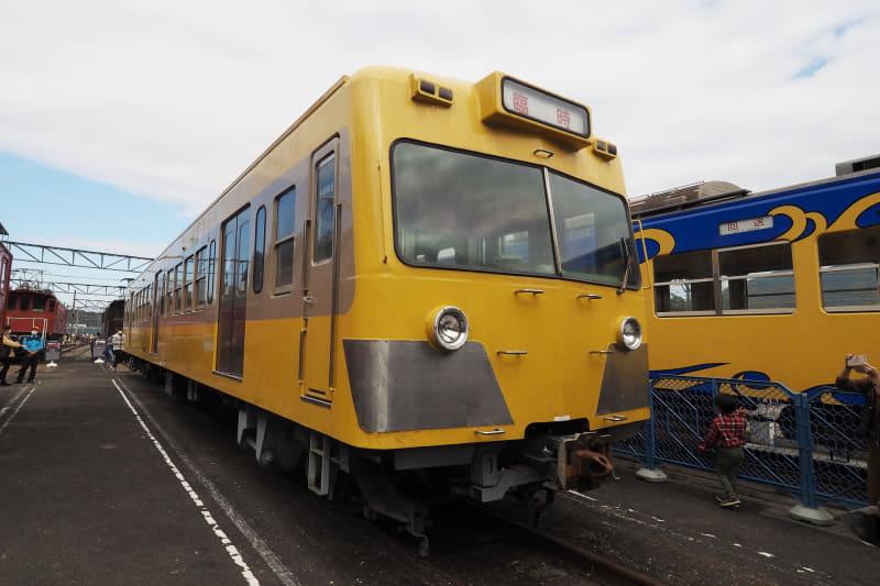 101系 電車