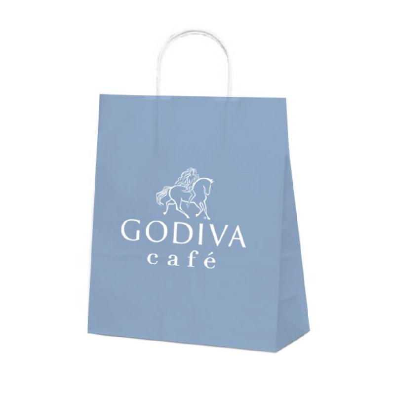 GODIVA caféのオリジナルパッケージ商品