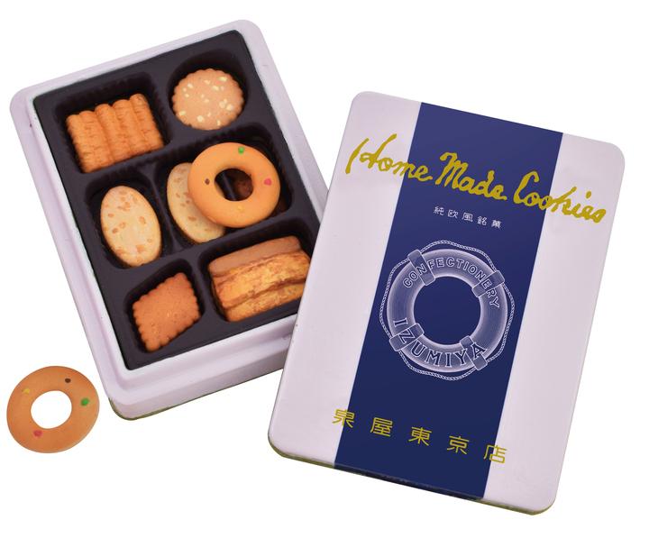 泉屋東京店「スペシャルクッキーズ」