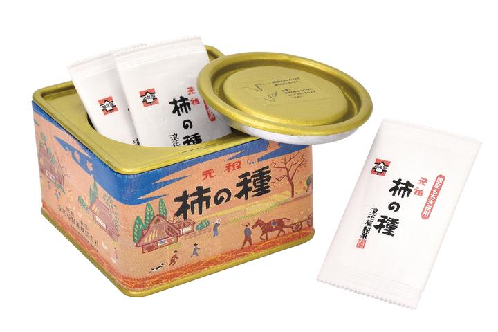 浪花屋製菓「柿の種」