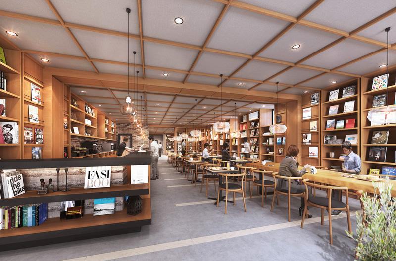ソラーレホテルズ アンド リゾーツは「ランプライトブックスホテル札幌」を2021年に開業する