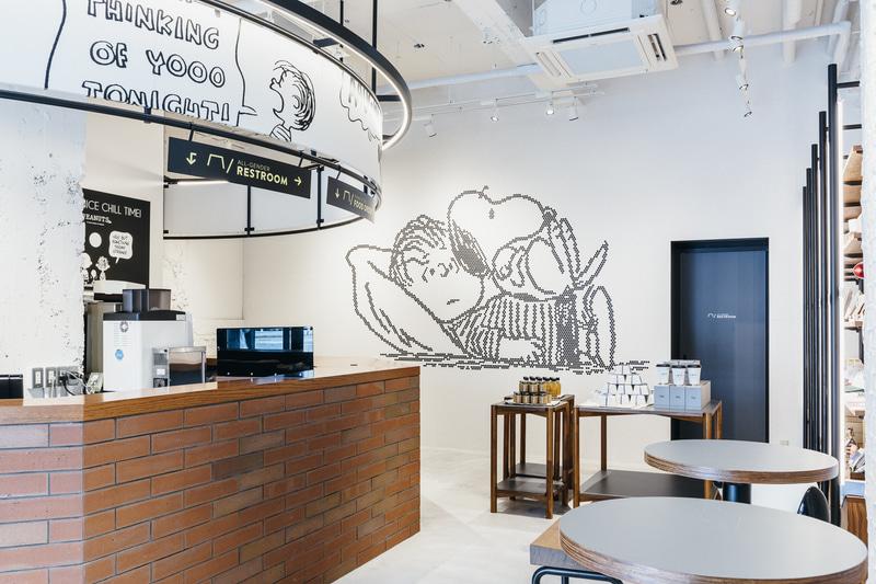 PEANUTS Cafe 神戸