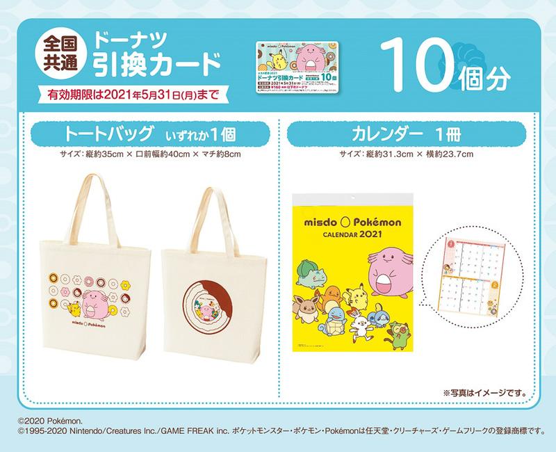 ミスド福袋(1100円)