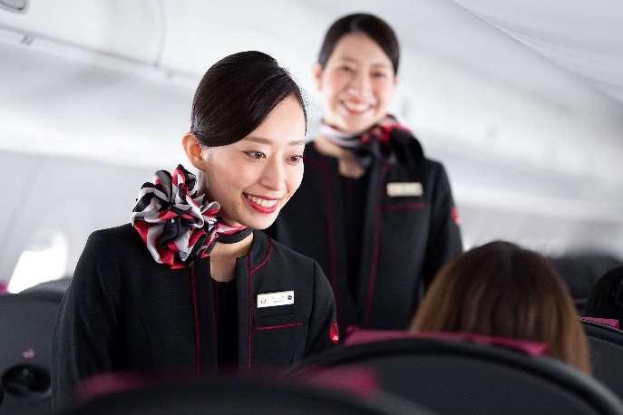 JALは機内販売の搭乗前決済サービスのトライアルを開始した