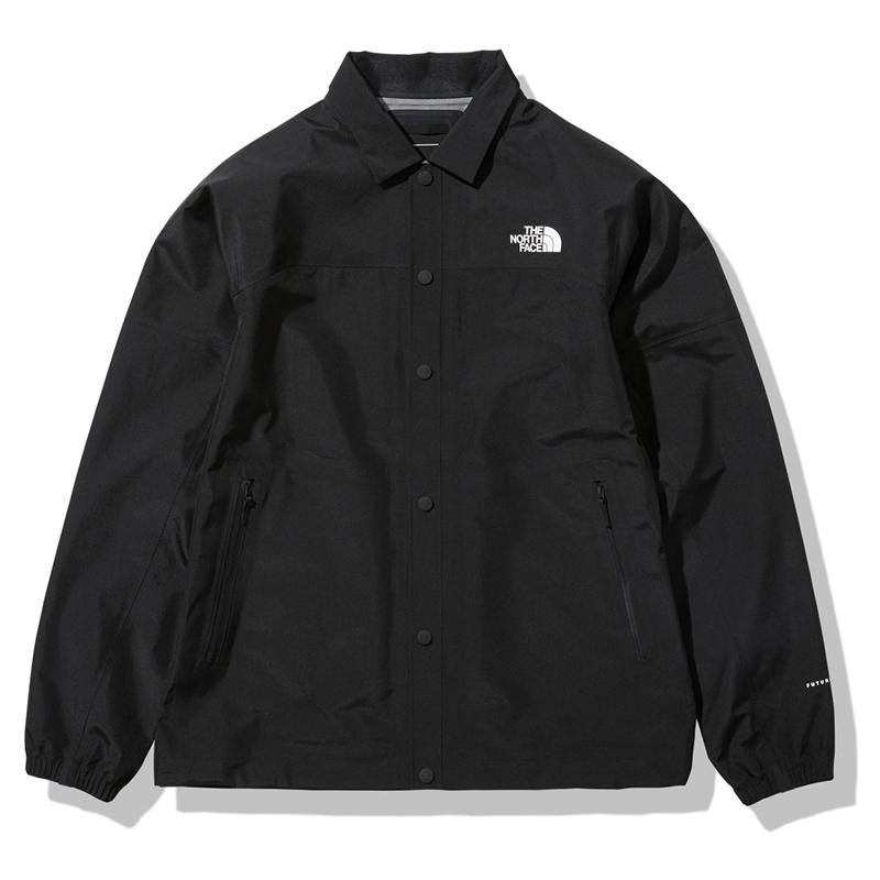「FL Coach Jacket(ブラック)」2万9700円