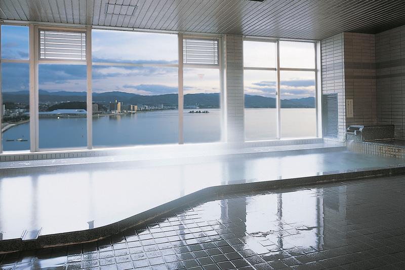 松江ニューアーバンホテルの1日1組限定宿泊プラン