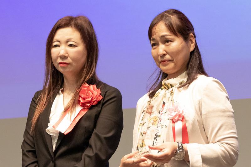 国土交通大臣賞はJTBがヨーロッパに導入した「ランドクルーズJTB」が受賞した