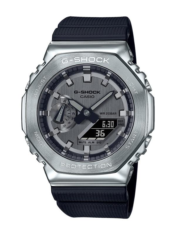 GM-2100-1A(ブラック、2万6400円)