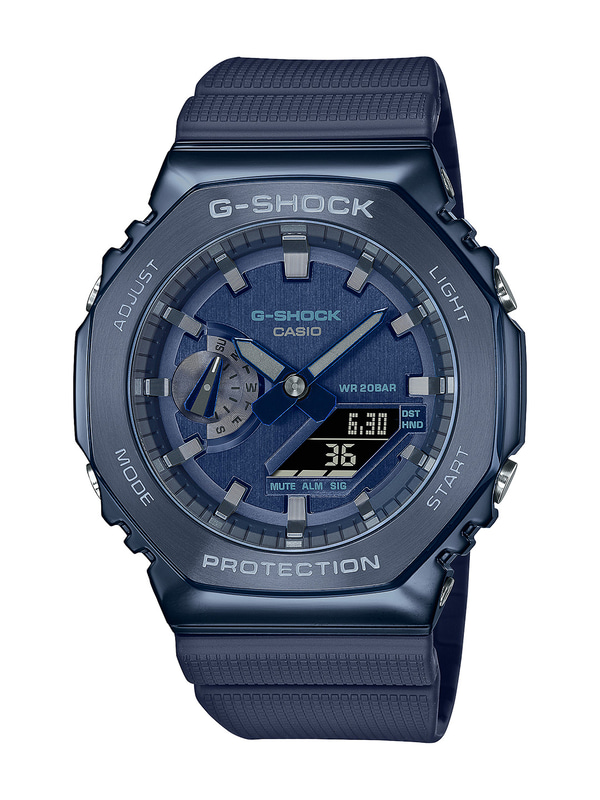 GM-2100N-2A(ブルー、2万8600円)