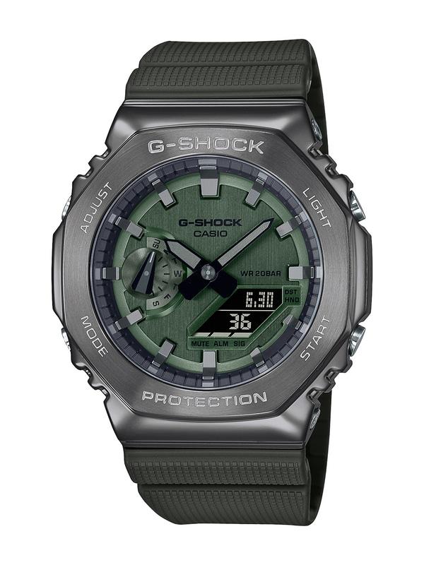 GM-2100B-3A(ネイビー、2万8600円)