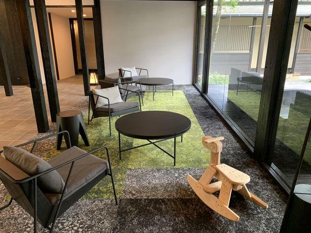 熊本在住の家具職人の家具を揃える