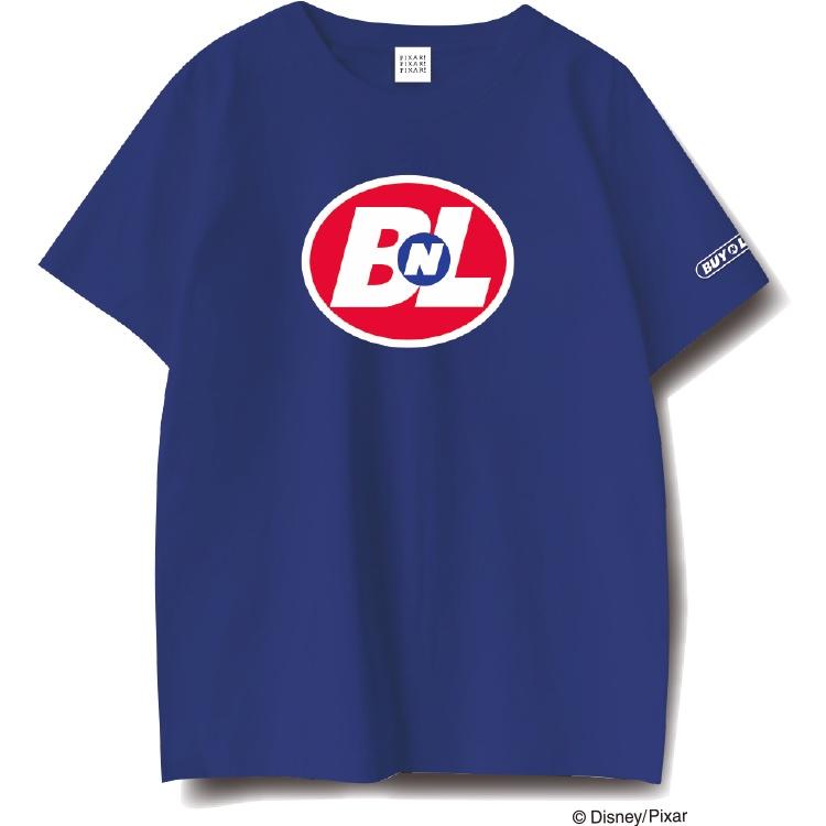 BnL Tシャツ(3520円)