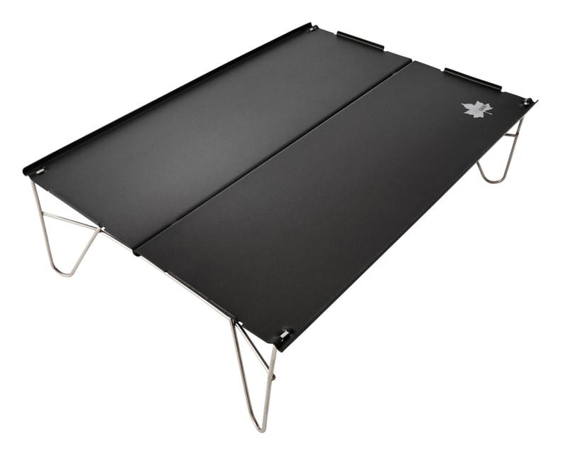「軽量SOLOテーブル3625」(3850円)