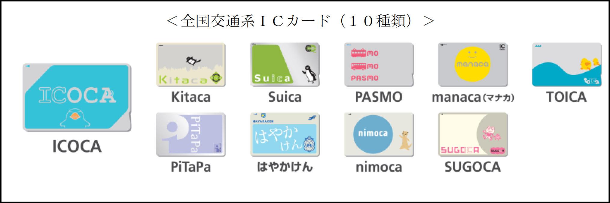 富山地鉄の市内電車でICOCAなど全国交通系ICカードが利用可能に。10月10日から