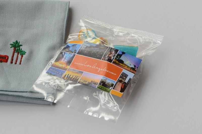 ロサンゼルス観光局提供のシーズキャンディ