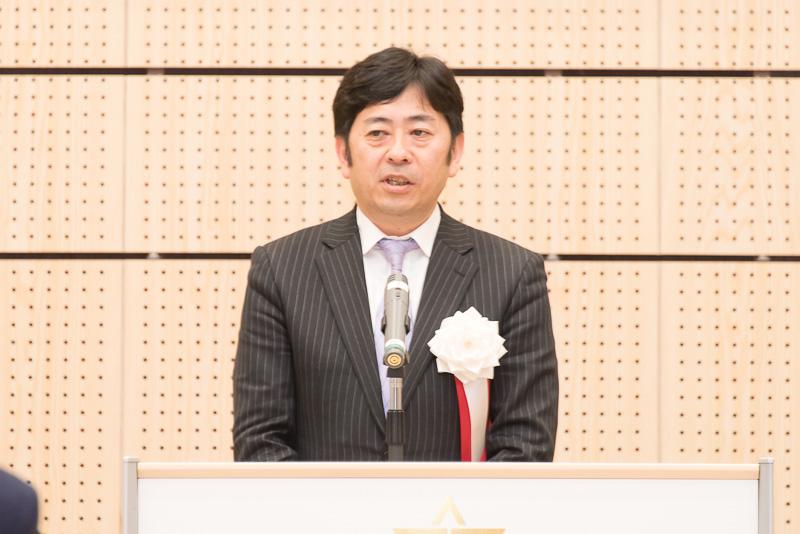 WILLER TRAINS株式会社 代表取締役 村瀬茂高氏