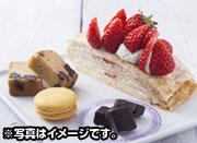「スイーツコース~TANGO CAFE TRAIN~」