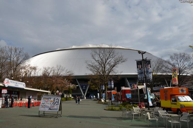 4月11日と12日に、西武プリンスドームで行われる埼玉西武ライオンズ対千葉ロッテマリーンズ戦に合わせて「台湾デー」イベントを開催