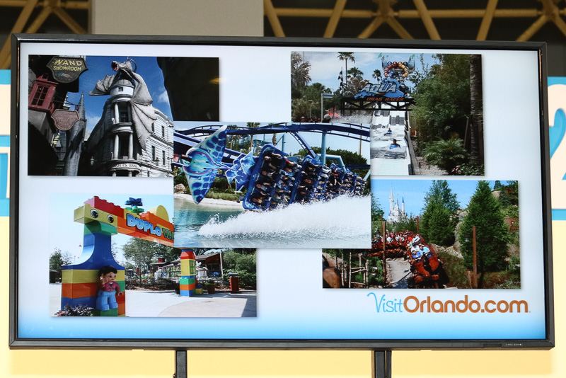 オーランドにほど近くオーランド観光とセットで楽しめるケネディスペースセンターの最新情報も紹介した