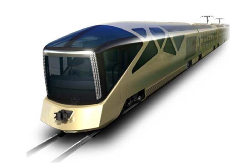 2017年春から運行が予定されているJR東日本の豪華クルーズトレイン「TRAIN SUITE 四季島」