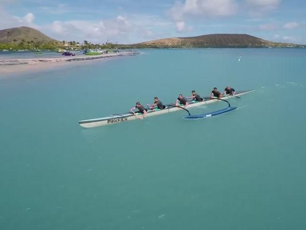 ハワイアン航空が刷新した機内安全ビデオから
