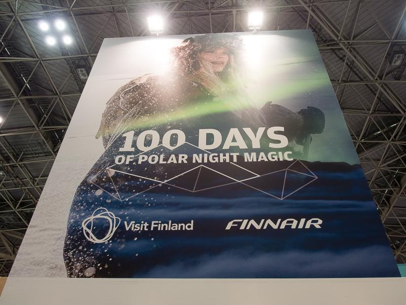 100日間という長期間のプロジェクト「100DAYS OF POLAR NIGHT MAGIC」