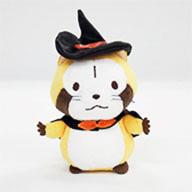 「プチラスカル ハロウィンマスコット マント」(税別980円)