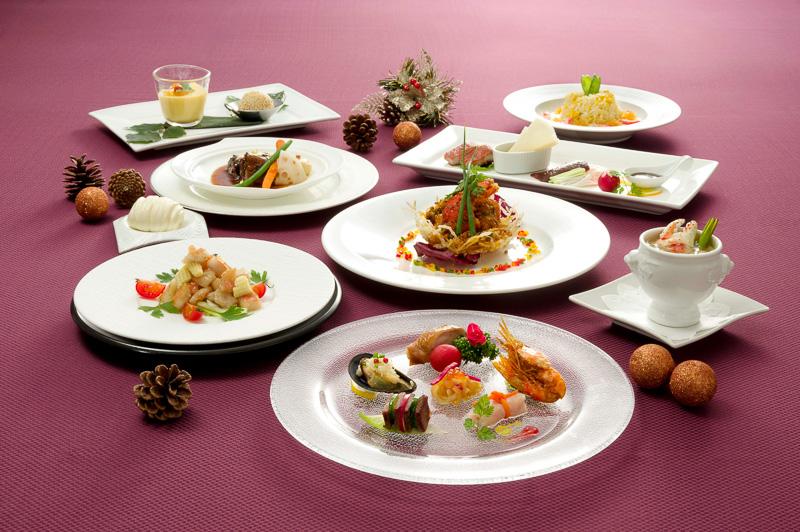 中国料理「桃源」