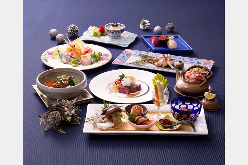日本料理「四季」