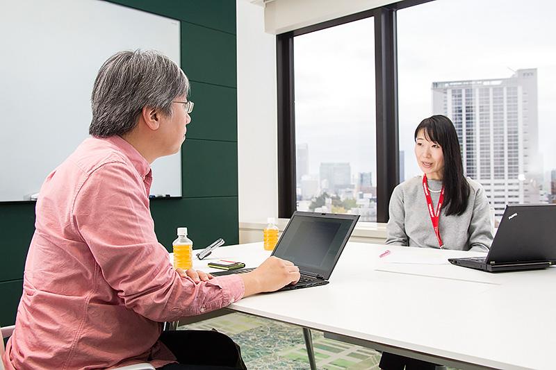 Hotels.comの日本地区マーケティングマネージャーである生駒千絵氏に詳細な話をうかがった