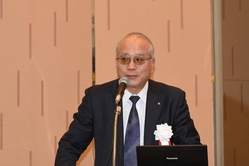 JATA訪日旅行推進委員会 副委員長 小川亘氏