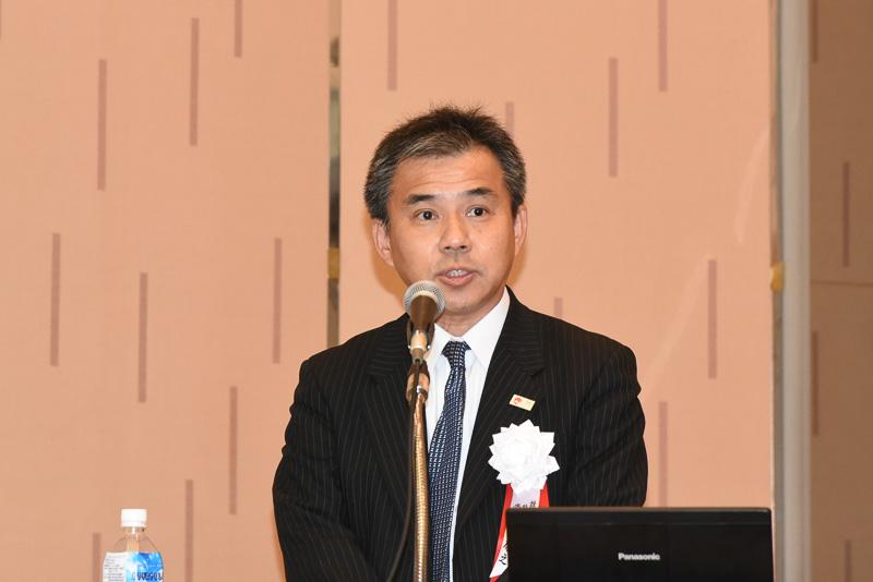 JATA訪日旅行推進委員会・需要拡大部会 座長 喜田康之氏