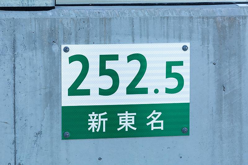 起点から252.2km