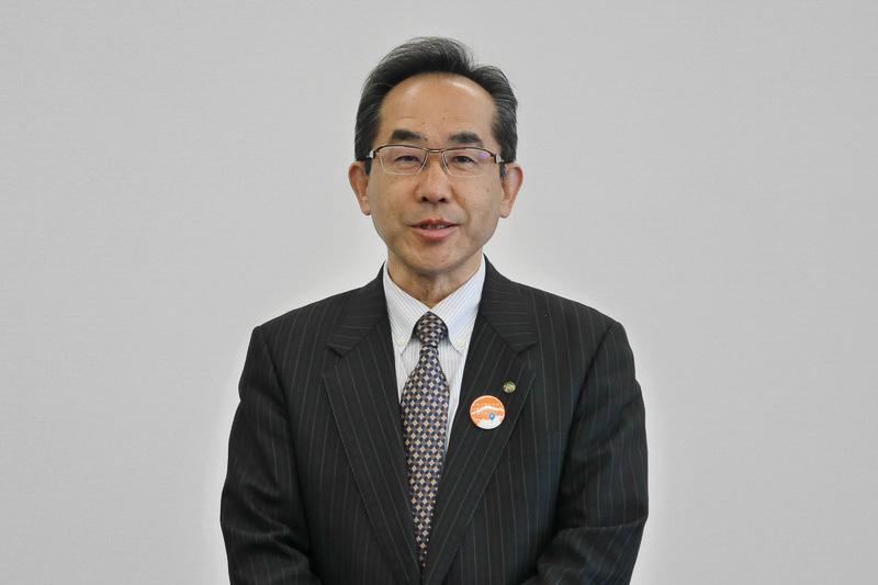 香川県 文化芸術局 次長の窪保彦氏