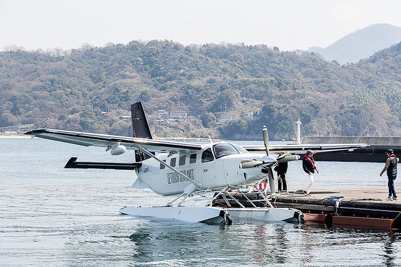 Quest Aircraft製KODIAK 100
