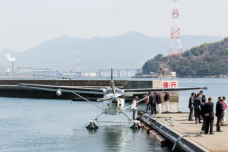 KODIAK 100は水陸両用のほか、通常の陸上タイプやカーゴスペースを増やしたタイプなどバリエーションが豊富