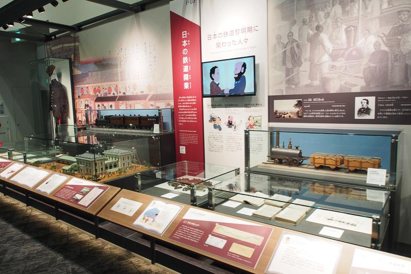 鉄道の歴史