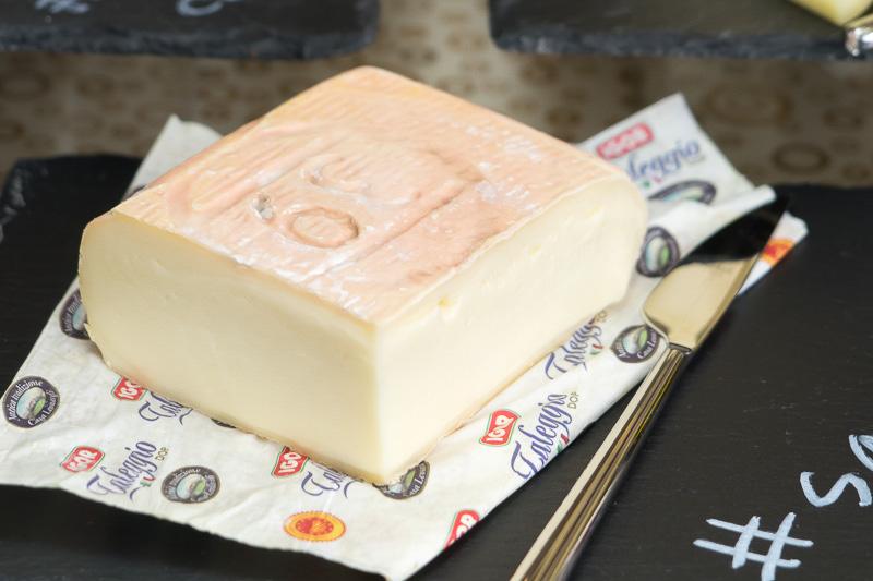 チーズ。タレッジョ